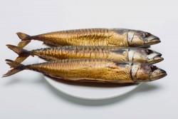 Gestoomde-Makreel
